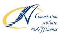 Commission Scolaire des Affaires - Logo