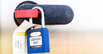 Lockout program