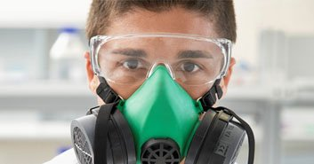 La protection respiratoire