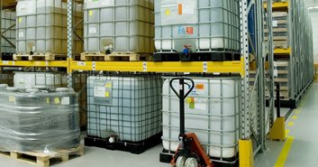 Health and safety at work - Hazardous material management - OHS services