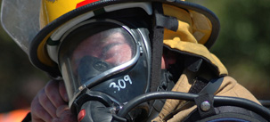 Programme de protection respiratoire