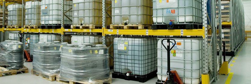 Hazardous material management