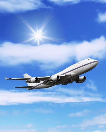 Transport des matières dangereuses - Aérien