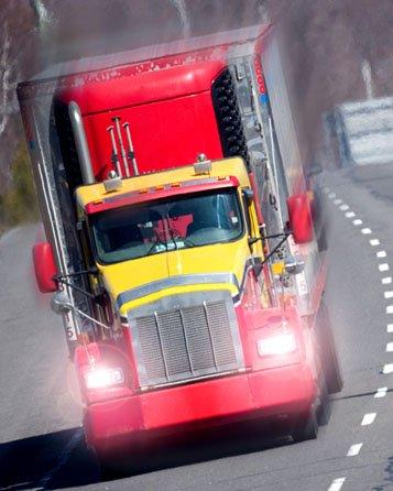 Transport des matières dangereuses - Terrestre